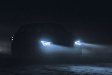 Tips for driving your car in the dark
