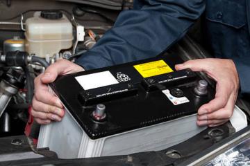 Make The Car Battery Lasts Longer