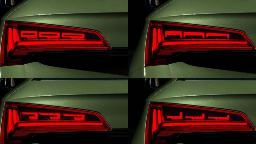 Audi Q5 and Q5 Sportback