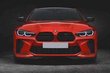 BMW M4 202