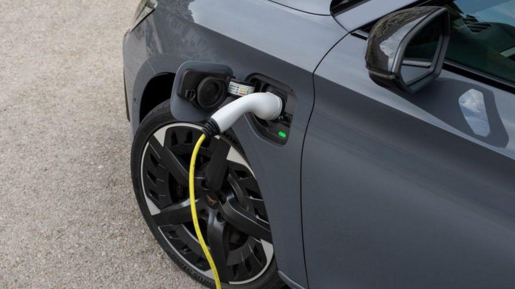 Cupra Leon e-Hybrid