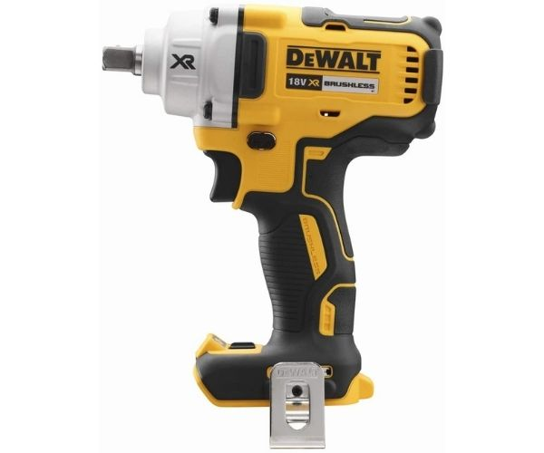 Dewalt DCF894N- Best Impact Wrenches For Automotive 2021