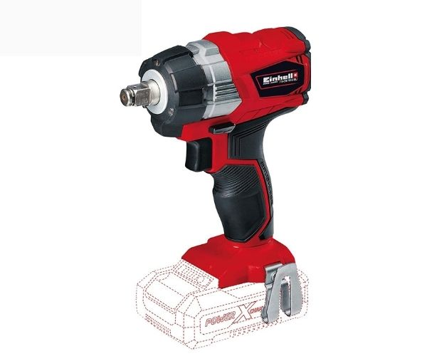 Einhell TE-CW Best Impact Wrench