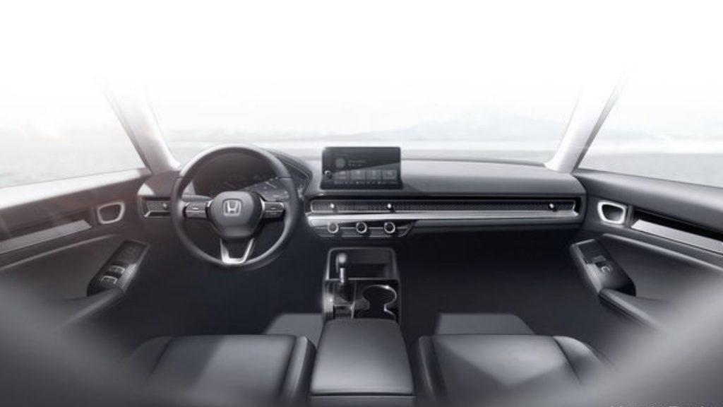 Honda Civic The New Generation Debuts