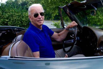 Joe Biden and the automotive sector