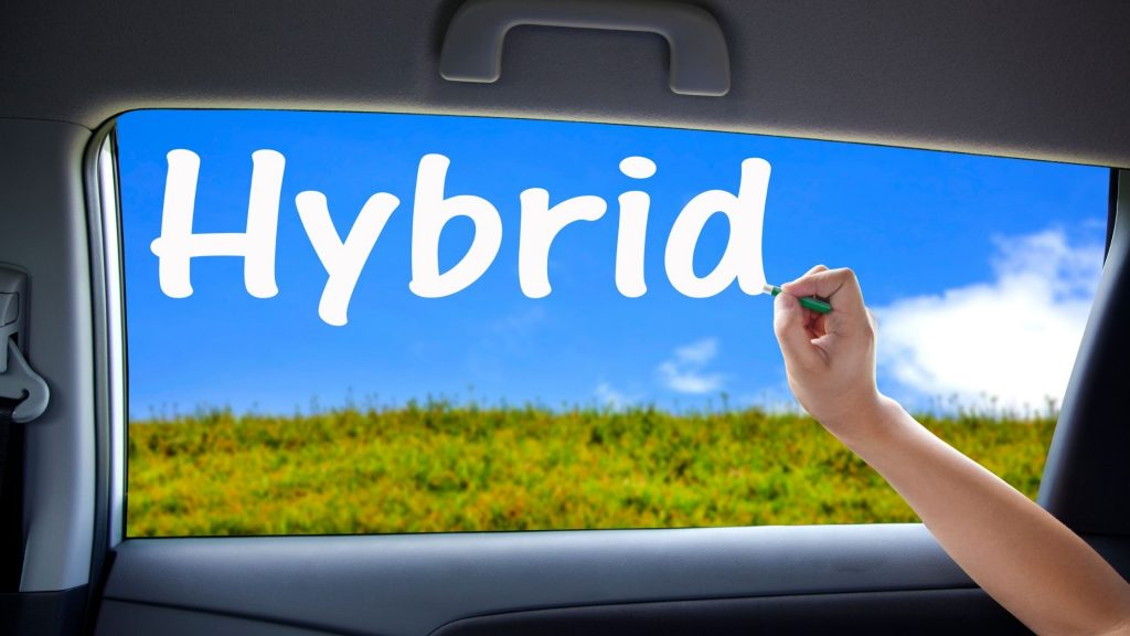 The Advantages of Hybrid Car