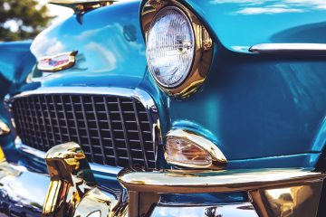 Best Paint for Classic Cars