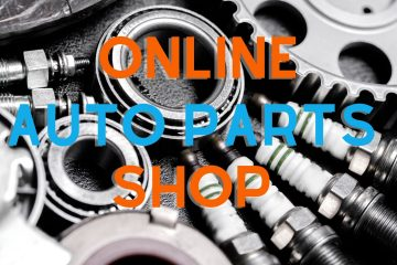 Best Online Auto Parts Shop