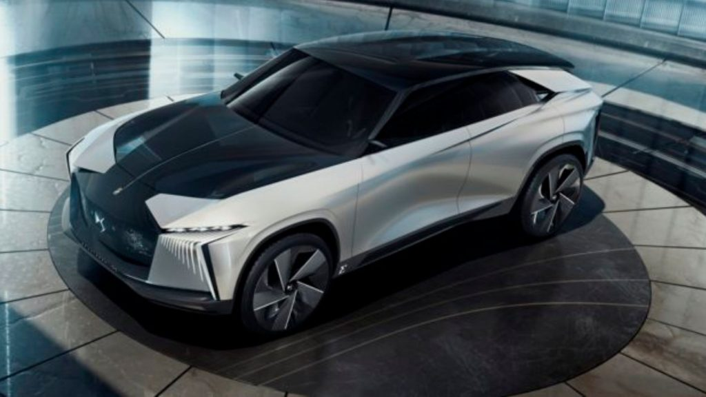 Most Beautiful Concept Car of 2021