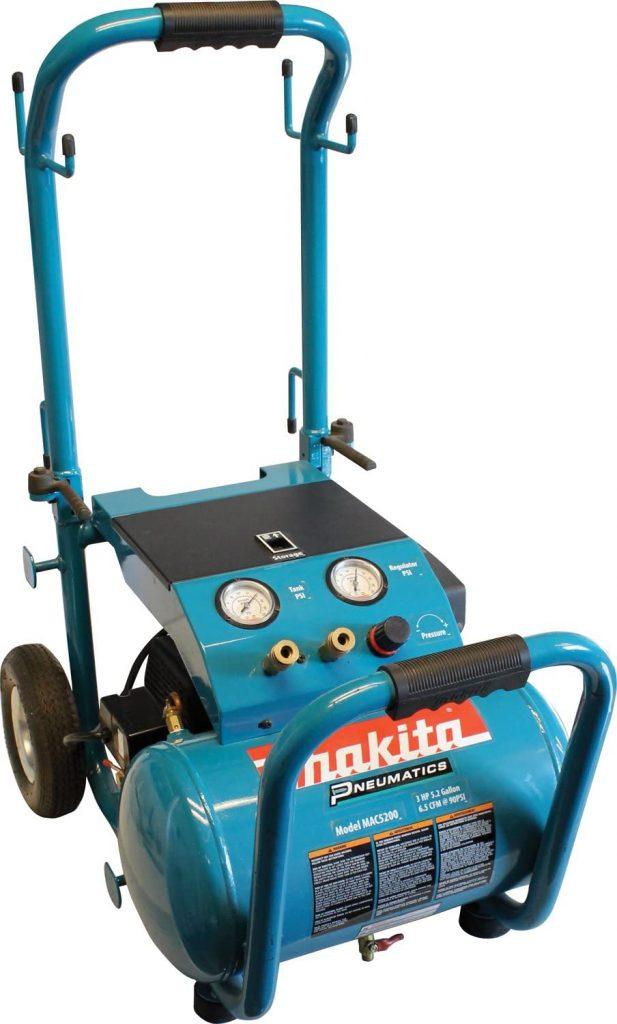 Makita Big Bore 3.0 HP Air Compressor