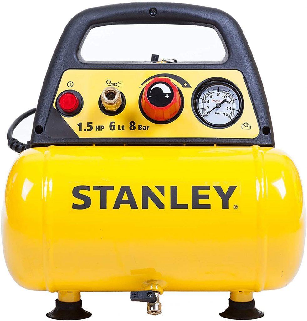 Stanley DN200 Compressor