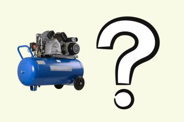 What Is a Good Air Compressor for Impact Wrenches