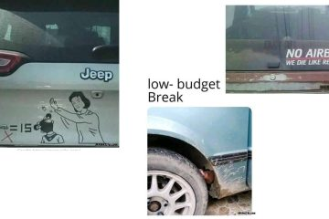 Hilarious Car Memes